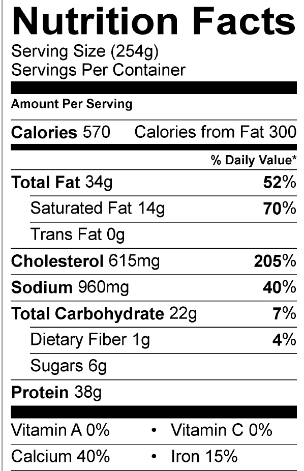 Freshens Nutrition